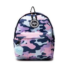 HYPE Kuprinės HYPE Backpack Evie Camo BTS19018 Multi
