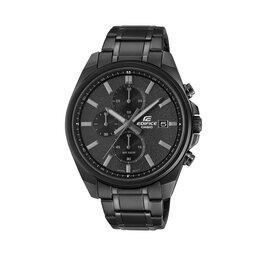 Casio Годинник Casio Edifice EFV-610DC-1AVUEF Black/Black