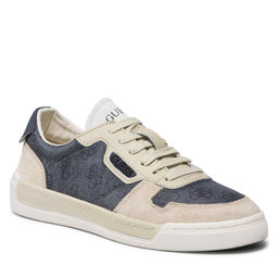 Guess Laisvalaikio batai Guess FMSTV8 FAL12 COAL
