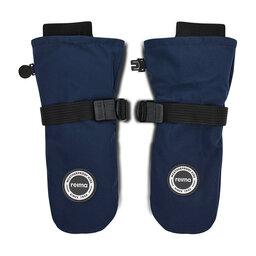 Reima Дитячі рукавички Reima Uusio 527370 Navy 6980