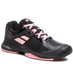 Babolat Batai Babolat Propulse Ac Junior 33S20478 Black/Geranium Pink
