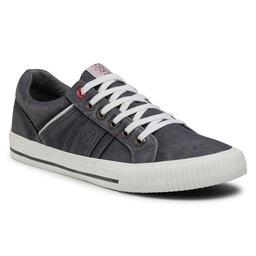 Cross Jeans Кросівки Cross Jeans FF1R4053C Grey