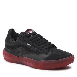 Vans Laisvalaikio batai Vans Evdnt Ultimatewaf VN0A5DY74581 Black/Red