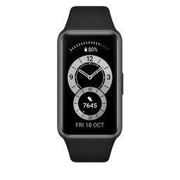 Huawei Išmanusis laikrodis Huawei Band 6 FRA-B19 Graphite Black