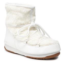 Moon Boot Снігоходи Moon Boot Monaco Low Fur Wp 2 24009700003 Optical White