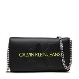 Calvin Klein Jeans Rankinė Calvin Klein Jeans Sculpted Mono Phone Xbody K60K608398 BDS