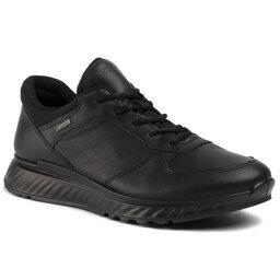 ECCO Laisvalaikio batai ECCO Exostride M GORE-TEX 835304 01001 Black