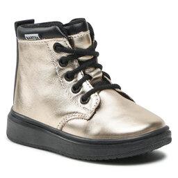 Bartek Auliniai batai Bartek 11561002 Auksinė