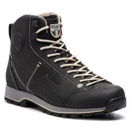 Dolomite Turistiniai batai Dolomite Cinquantaquattro High Fg Gtx GORE-TEX 247958-0119011 Black