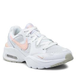 Nike Batai Nike Air Max Fusion CJ1671 101 White/Washed Coral/Photon Dust
