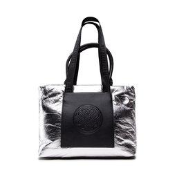 Monnari Сумка Monnari BAG2490-022 Silver 2021