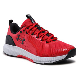 Under Armour Batai Under Armour Ua Charged Commit Tr 3 3023703-600 Red