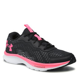 Under Armour Взуття Under Armour Ua Ggs Charged Bandit 7 3024350001-001 Blk/Wht
