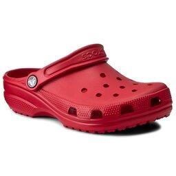 Crocs Шльопанці Crocs Classic 10001 Pepper