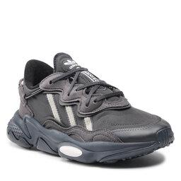 adidas Batai adidas Ozweego H04240 Carbon/Orbgrn/Owhite