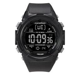Timex Laikrodis Timex Marathon TW5M22300 Black/Black