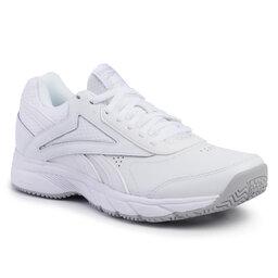 Reebok Взуття Reebok Work N Cushion 4.0 FU7354 White/Cdgry2/White