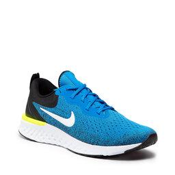 Nike Взуття Nike Odyssey React AO9819 402 Photo Blue/White/Black/Volt