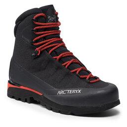 Arc'teryx Turistiniai batai Arc'teryx Acrux Lt Gtx GORE-TEX 076101-475121 G0 Black/Helios