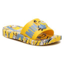 Ipanema Шльопанці Ipanema Minions Slide Inf 26555 Yellow/Blue 20033