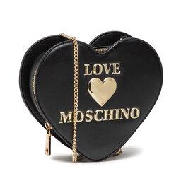 LOVE MOSCHINO Rankinė LOVE MOSCHINO JC4167PP1DLF0000 Nero