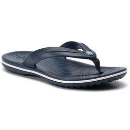 Crocs В'єтнамки Crocs Crocband Flip Gs 205778 Navy