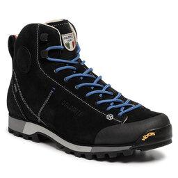 Dolomite Turistiniai batai Dolomite Cinquantaquattro Hike Gtx GORE-TEX 269482-1226 Black/Blue