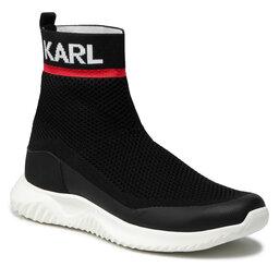 KARL LAGERFELD Снікерcи KARL LAGERFELD Z29037 D Black
