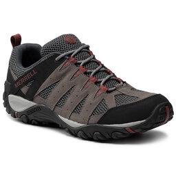 Merrell Трекінгові черевики Merrell Accentor 2 Vent J034429 Charcoal/Sable