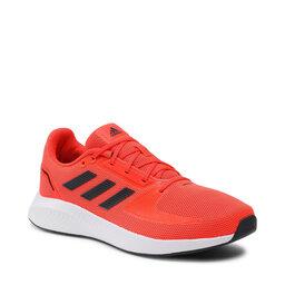 adidas Взуття adidas Runfalcon 2.0 H04537 Solar Red/Carbon/Grey