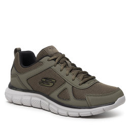 Skechers Взуття Skechers Scloric 52631/OLBK Olive/Blk
