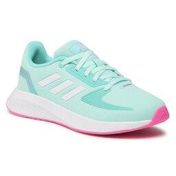 adidas Взуття adidas Runfalcon 2.0 K FY9502 Clemin/Ftwwht/Acimin