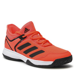 adidas Batai adidas Ubersonic 4 K GZ8506 Solar Red / Core Black / Cloud White
