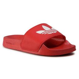 adidas Шльопанці adidas adilette Lite FU8296 Scarle/Ftwwht/Scarle