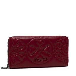 Desigual Великий жіночий гаманець Desigual 21WAYP15 3029