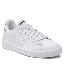 Diadora Laisvalaikio batai Diadora Game P Wn 101.177710 01 C0516 White/Silver