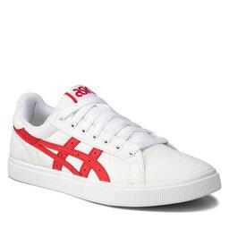Asics Laisvalaikio batai Asics Classic Ct 1201A091 White/Classic Red 100
