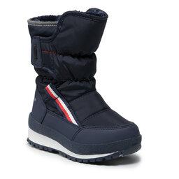 Tommy Hilfiger Sniego batai Tommy Hilfiger Snow Boot T3B5-32103-1234 Blue 800