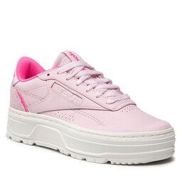 Reebok Взуття Reebok Club C Double Geo H67829 Frober/Chak/Atopnk