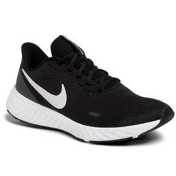 Nike Batai Nike Revolution 5 BQ3204 002 Black/White/Anthracite