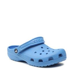 Crocs Шльопанці Crocs Classic 10001 Powder Blue