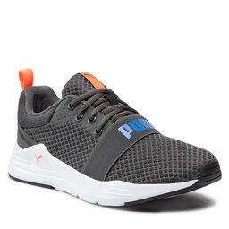 Puma Взуття Puma Wired Run Ripstop 382720 02 Dark Shadow/Bluemazing