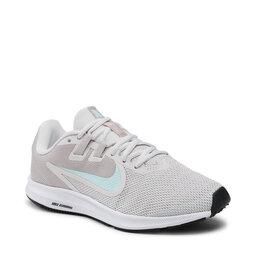 Nike Взуття Nike Downshifter 9 AQ7486 007 Platinum Tint/Teal Tint