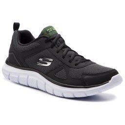 Skechers Взуття Skechers Bucolo 52630/BKW Black/White