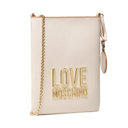 LOVE MOSCHINO Сумка LOVE MOSCHINO JC4104PP1DLJ010A Avorio