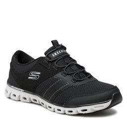 Skechers Снікерcи Skechers Just Be You 104087/BLK Black