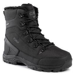 CMP Снігоходи CMP Railo Snow Boot Wp 39Q4877 Nero U901