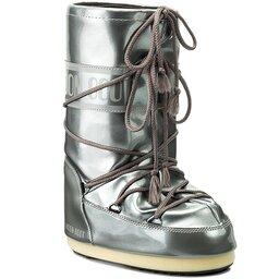 Moon Boot Снігоходи Moon Boot Vinile Met. 14021400004 Argento M