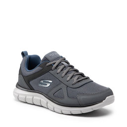 Skechers Взуття Skechers Scloric 52631/GYNV Gray/Navy