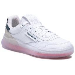 Reebok Взуття Reebok Club C Legacy G55899 White/Wicor/Forgrn